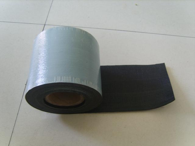 聚丙烯防腐胶粘带