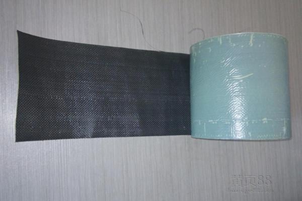 聚乙烯冷缠胶带