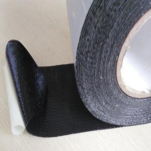 聚丙烯网状增强纤维防腐胶带