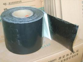 聚乙烯改性胶粘带